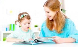 Чи можна в 5 років дитини навчити читати. Як підібрати методику