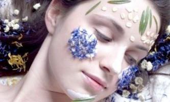 Натуральні маски для обличчя