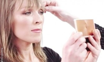 Натуральний макіяж для жінок за 40