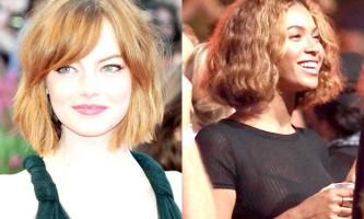 Нова мода на зачіски в голливуде: хвилястий біб