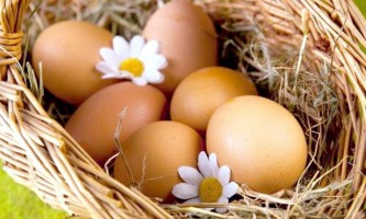 Звичайна користь: маски з яйцем для волосся