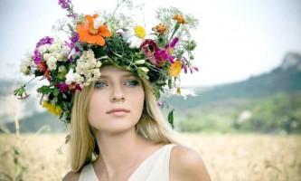 Відвари з трав можуть перемогти випадання волосся