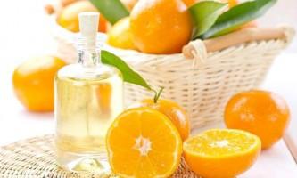 Користь мандаринового масла для волосся і рецепти домашніх масок