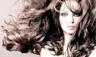 Користь від застосування масок для волосся