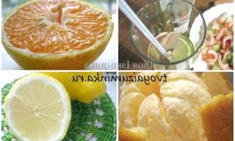Користь різних видів цитрусових: лимон, грейпфрут, мандарини, лайм