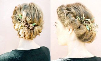 Свят бути! 3 варіанти гарної зачіски