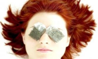 Причини і лікування набряку під очима з одного боку