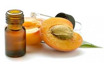 Застосування абрикосового масла в домашній косметології
