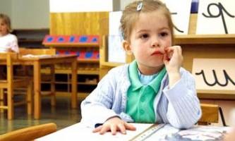Розвиток дошкільника: що повинен знати і вміти дитина в 6 років