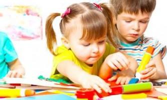 Розвиток дитини в 5 років: що повинен вміти робити