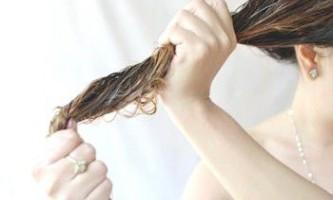 Рецепти масок для волосся з вітамінами a і е