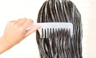 Результати застосування домашніх масок для волосся на основі бальзаму