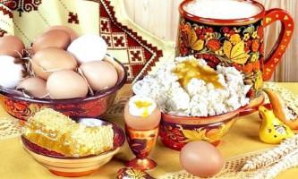 Російська дієта для схуднення від 2 кг до 7 кг за 2 місяці