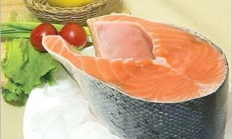 Рибна дієта для схуднення від 3 кг до 6 кг за тиждень