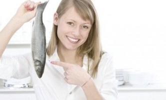 Рибна дієта