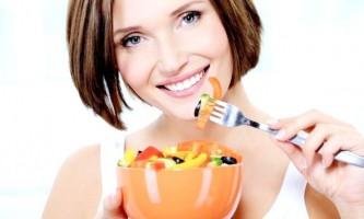 Найкорисніша їжа для здоров`я і профілактики випадіння волосся