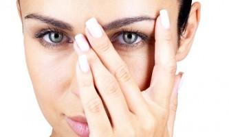 Секрети ефективного лікування синців та набряків під очима