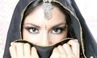Секрети краси східних жінок