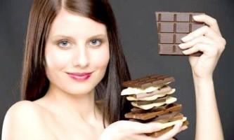 Шоколадна дієта - солодке схуднення за 7 днів
