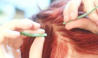Сік алое для здоров`я волосся