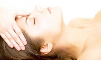 Таємниці точкового масажу
