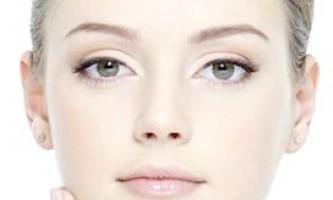 Техніка лимфодренажного масажу обличчя