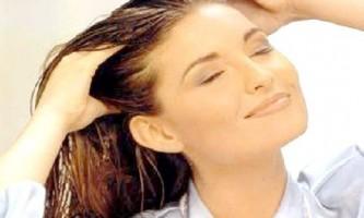 Техніка виконання масажу волосистої частини голови