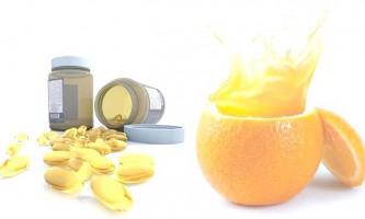 Точковий масаж для схуднення живота
