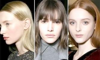 Тренди зачісок осінь-зима 2015-2016: будь на модній хвилі