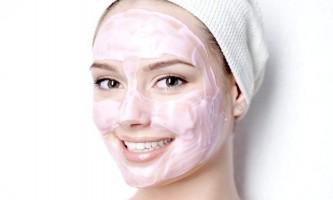 Заспокійливі домашні маски