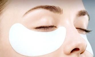 Варіанти усунення синців і мішків на шкірі під очима
