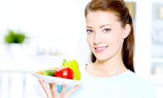 Весняна дієта для схуднення від 2 кг до 5 кг за 2 тижні